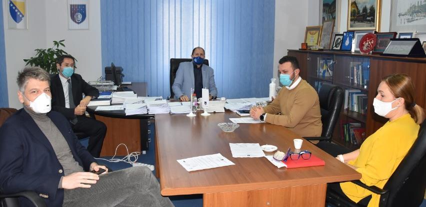 Vlada KS i UNDP: Dobra saradnja u implementaciji zajedničkih projekata