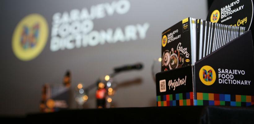 Prvi vodič kroz gastro ponudu grada Sarajeva – Sarajevo Food Dictionary