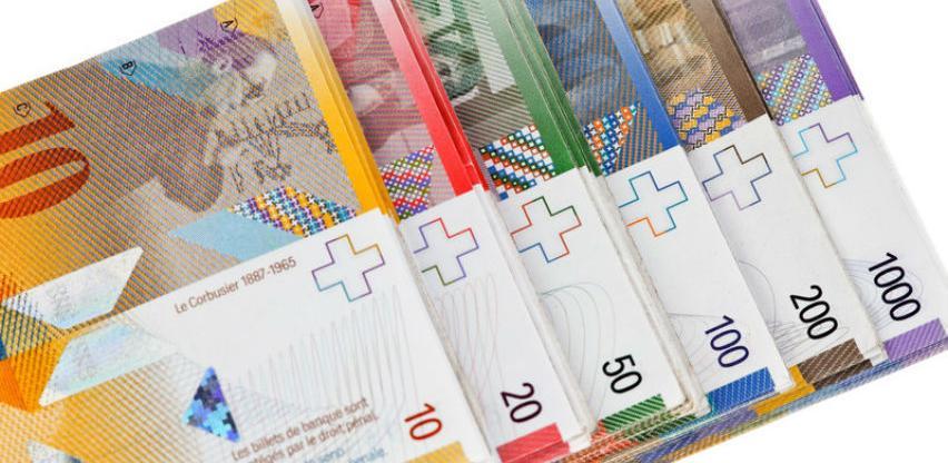 Vlada Srbije usvojila Lex specialis o švajcarcima, otpisuje se 38 posto