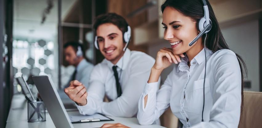 Interaktivni seminar: Vođenje telefonskog prodajnog razgovora