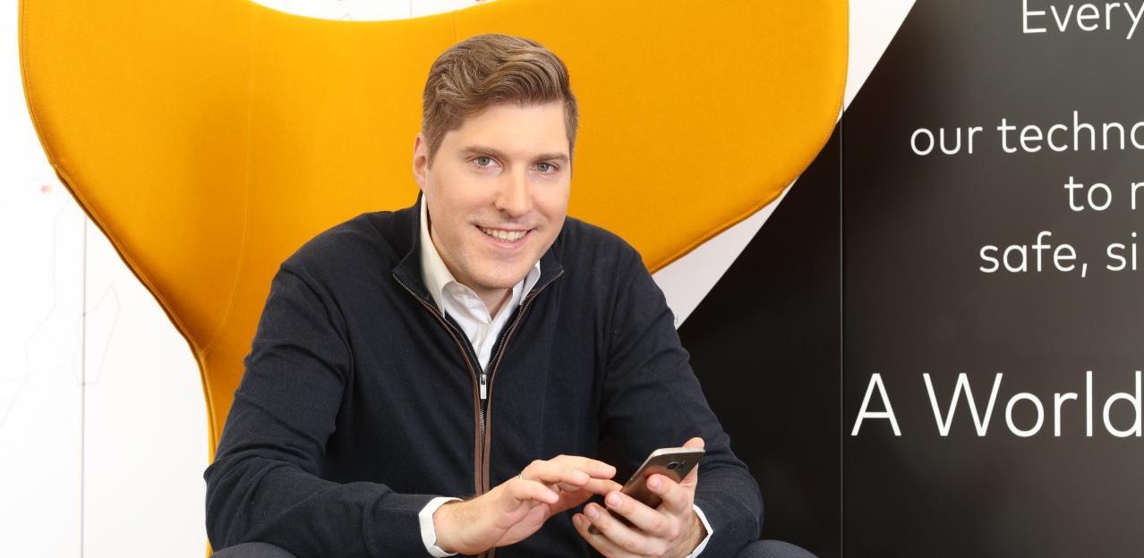 Nikola Mehandžić, Mastercard: Sigurnost je ključni prioritet svakog korisnika