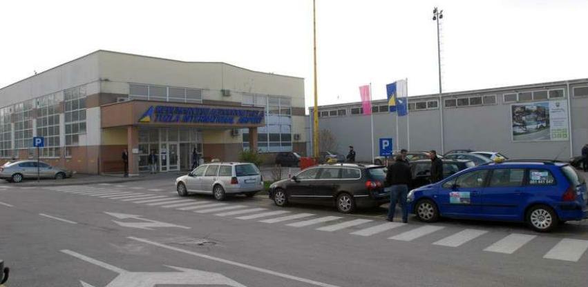 Interes investitora za Međunarodni aerodrom Tuzla