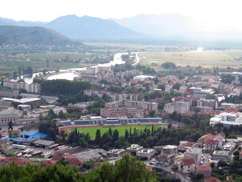 Grad Trebinje prodaje zemljište za izgradnju hipermarketa