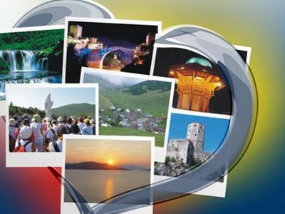 Virtualna posjeta Bosni i Hercegovini