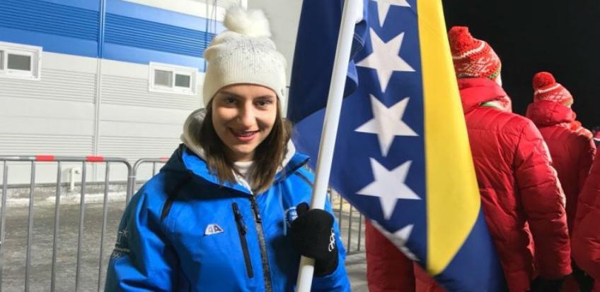 Muzaferija očekuje plasman među 30 najboljih u olimpijskom slalomu