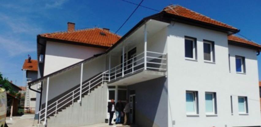 Završen Projekat utopljavanja zgrade JU Dom zdravlja Čelić