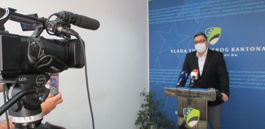 Vlada TK odobrila 70.000 KM za sanaciju Mejdana