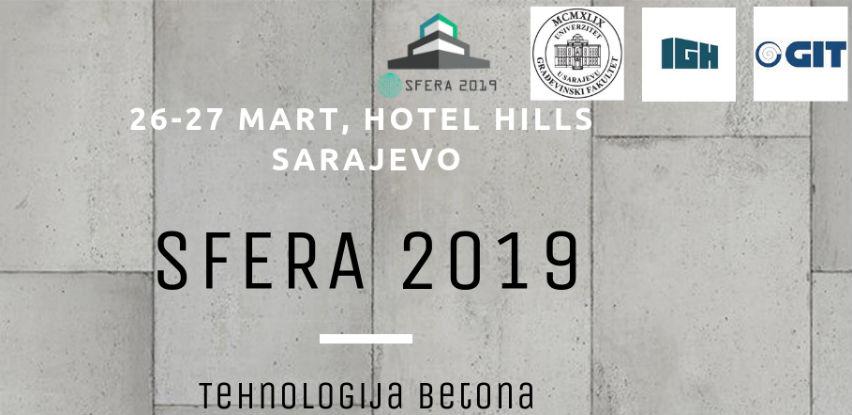 """U Sarajevu VII Međunarodna naučno stručna konferencija """"Tehnologija betona"""""""
