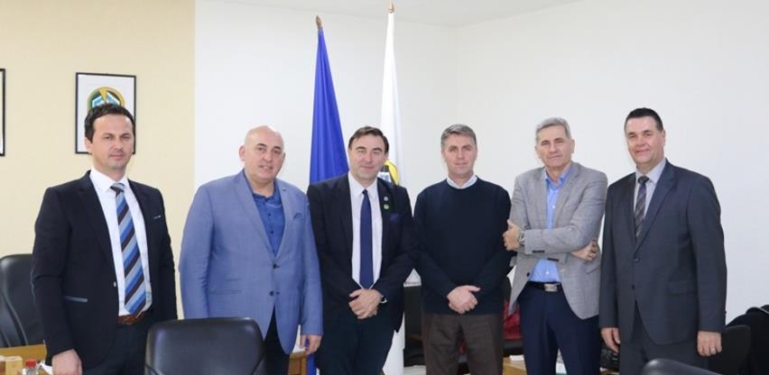 Inicijativa lokalnih zajednica za prekategorizaciju regionalnih cesta u magistralnu cestu