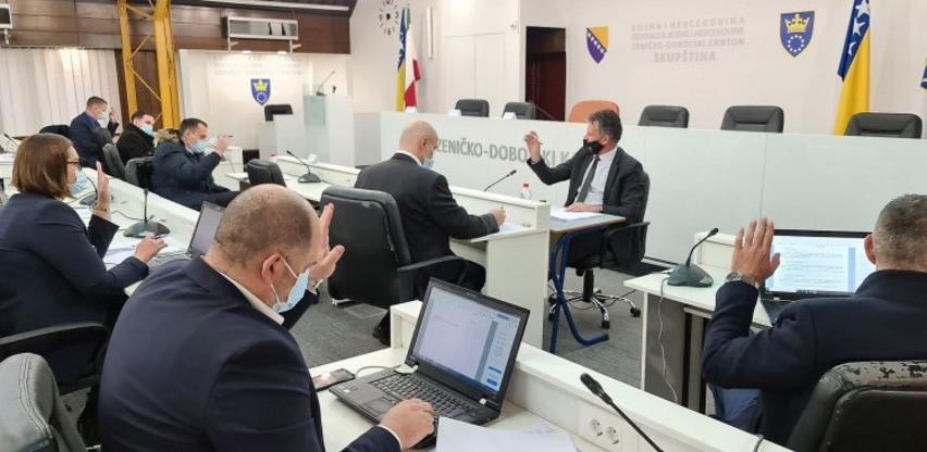 Vlada ZDK isplatila sredstva podsticaja proizvođačima maline