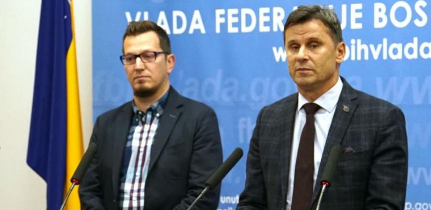 Novalić: Vlada FBiH i RS opredijeljene za socioekonomske reforme