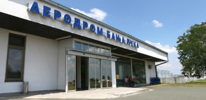 Savjet ministara BiH ozvaničio privremeno otvaranje aerodroma u Banja Luci