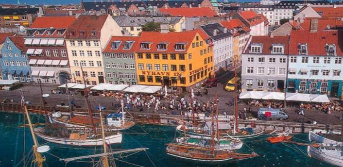 Bloomberg: Danska prvi put bez deviznog duga u 183 godine