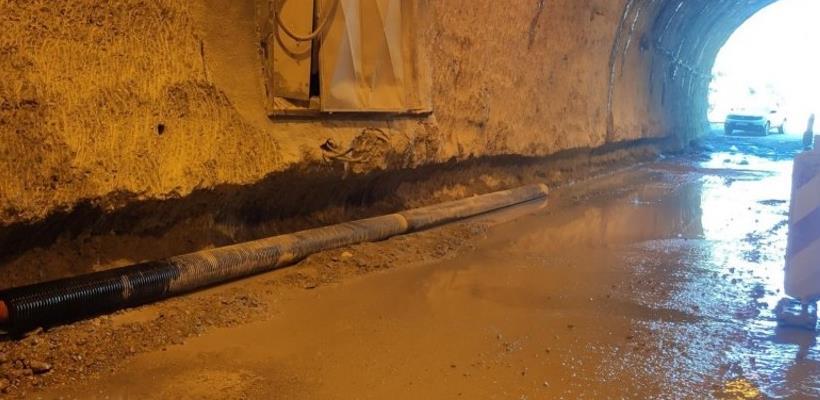Od danas saobraćaj kroz tunel Crnaja odvijat će se jednom trakom