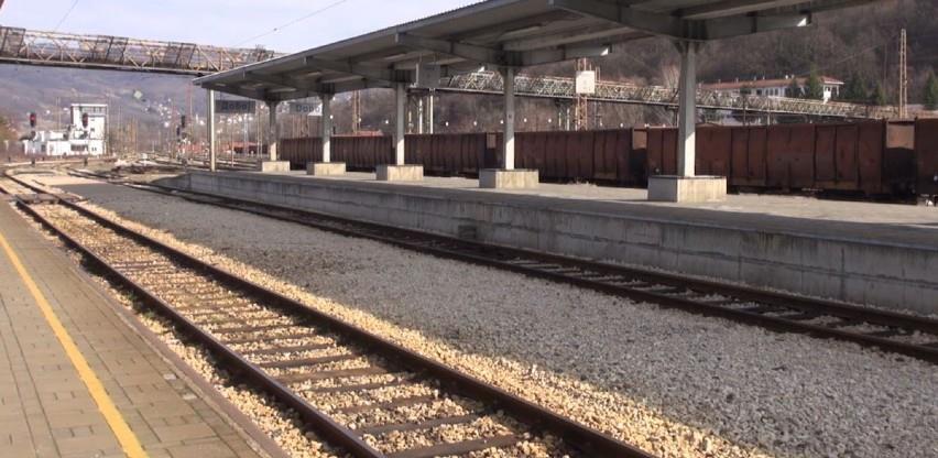 Za remont pruge Šamac - Doboj - Rječica 40 miliona eura