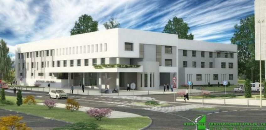 Počinju radovi na izgradnji objekta Općinskog suda u Tuzli