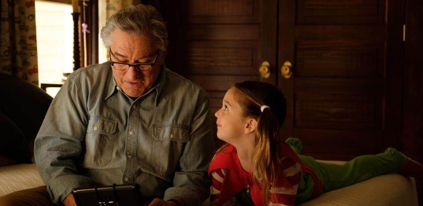 """Urnebesna komedija """"Rat s djedom"""" otvara vrata kino dvorana 17. septembra"""