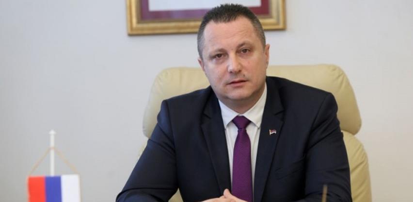 Petričević: Za pomoć privredi do sada izdvojen 81 milion KM