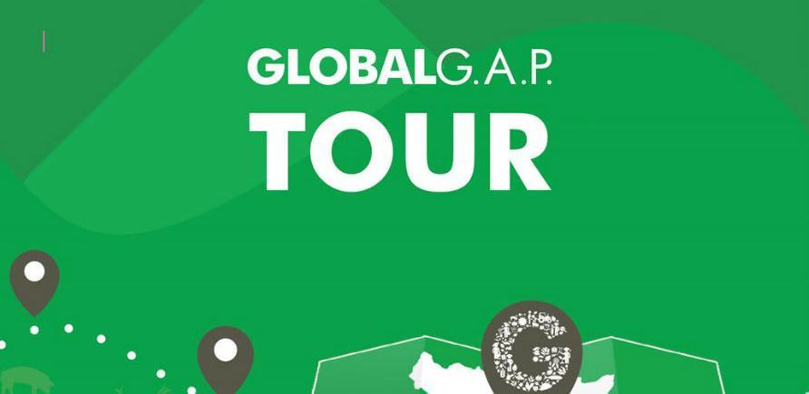 GLOBALG.A.P. Tour konferencija: Podrška uspostavi dobrih poljoprivrednih praksi