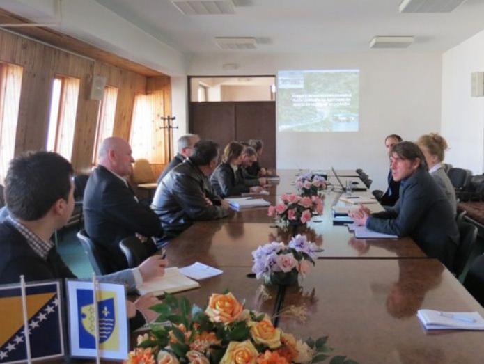 Planirana izgradnja plaža i kupališta na rijeci Drini