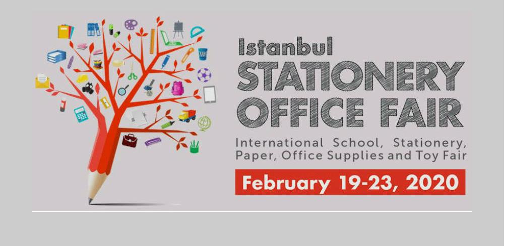 BIGMEV organizuje posjetu sajmu Istanbul Stationery Office 2020.