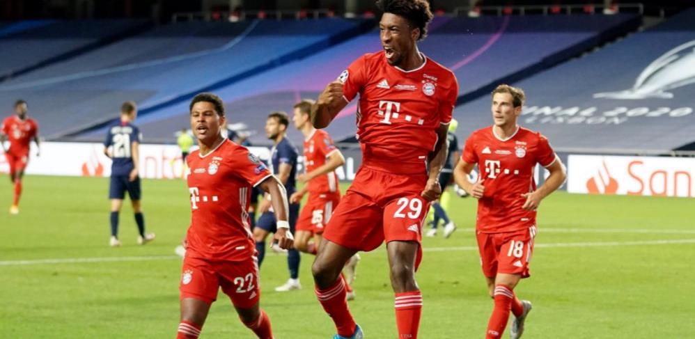 Bayern Munchen je šesti put prvak Evrope!