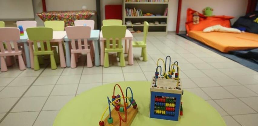 Subvencije za boravak u vrtićima za djecu s liste čekanja JU Djeca Sarajeva