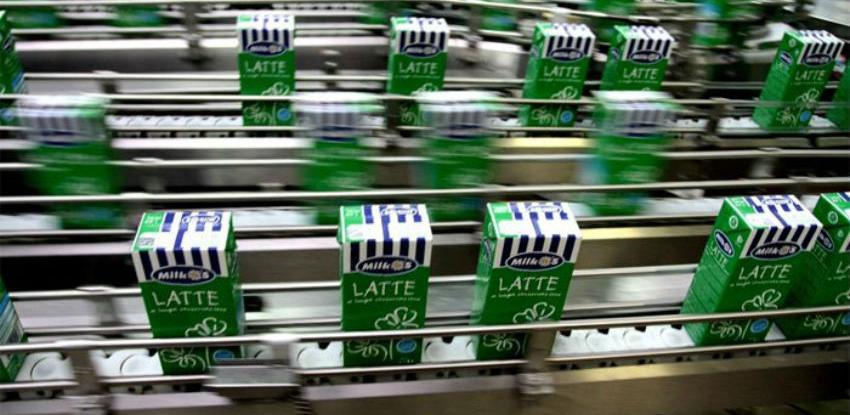 Milkos neće planirati izvoz na Kosovo naredne godine