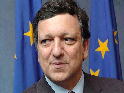 Barroso: EU spremna razgovarati s Rusijom o njenim odnosima sa susjedima