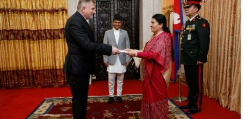 BiH i Nepal mogu unaprijediti privredne, naučne, tehničke i kulturne odnose