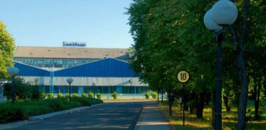 Athabasca Investment želi 100 postotno vlasništvo nad Saniteksom