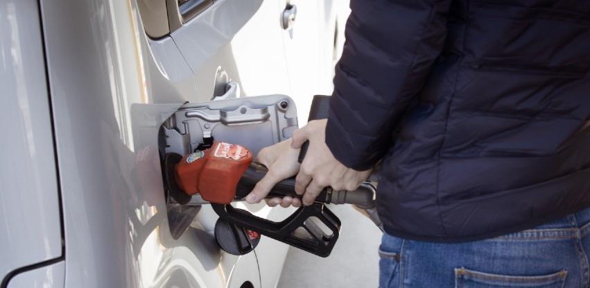 U RS gorivo jeftinije nego u Federaciji BiH