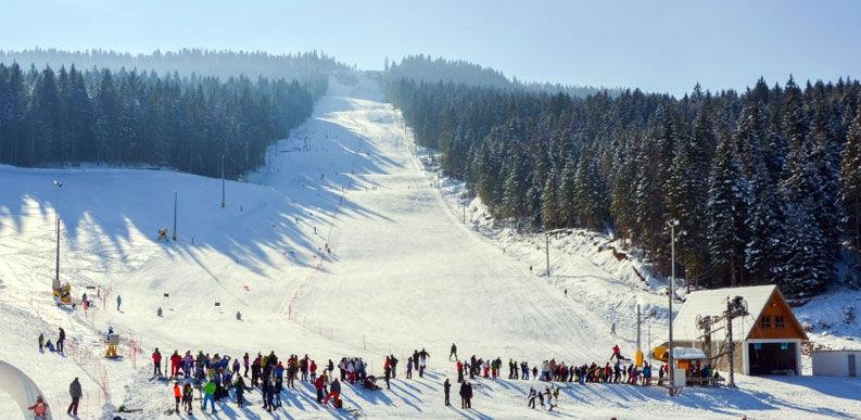 Saradnja ski-centra 'Ravna planina' i Studentskog centra