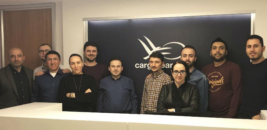 cargo-partner je otvorio novu kancelariju u Turskoj