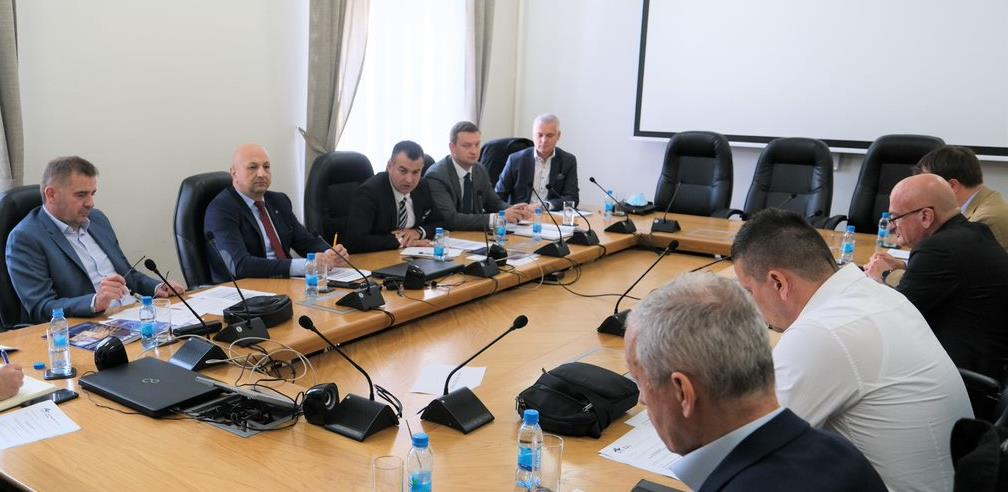 samit energetike sastanak