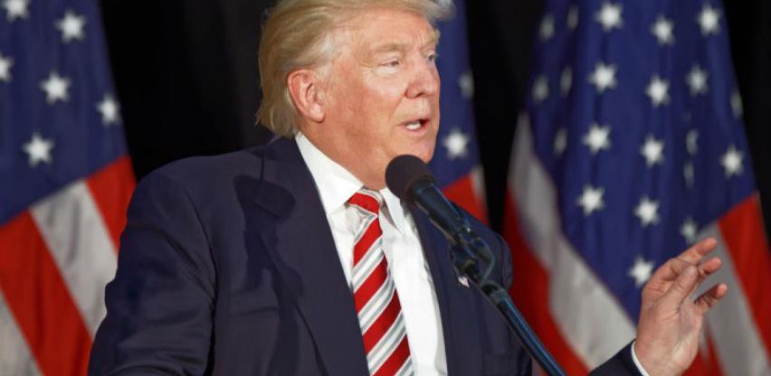Čitanjem optužnice u Senatu počelo suđenje za opoziv Trumpa