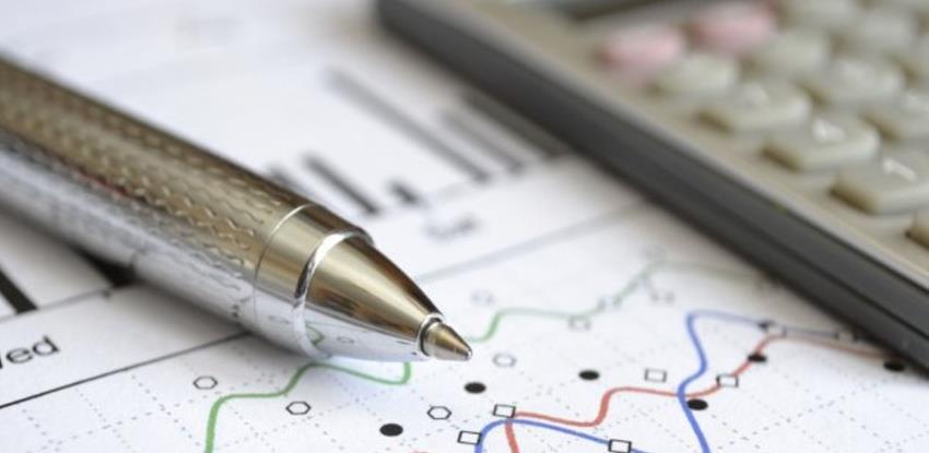 Na današnjem trgovanju na SASE ostvaren je ukupan promet od 163.507,53 KM