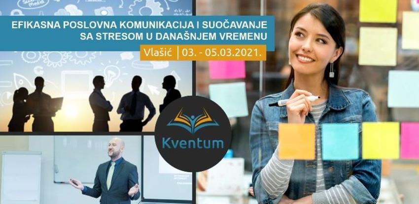 Poslovna komunikacija i suočavanje sa stresom u današnjem vremenu
