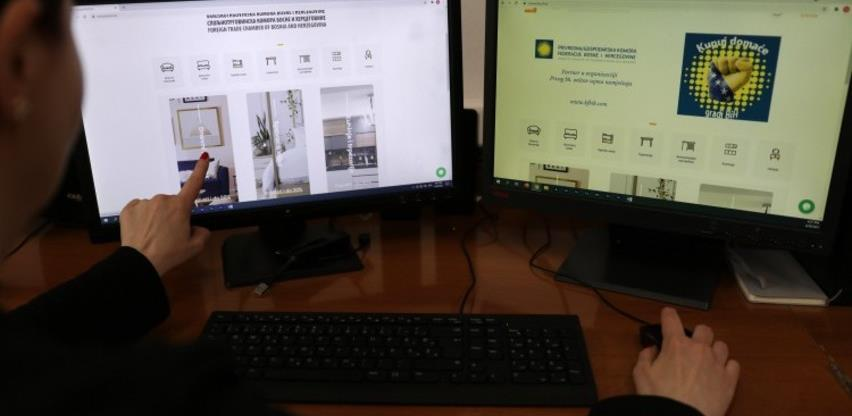 """""""Prvi bh. online sajam namještaja"""" ostaje otvoren do 23. maja"""