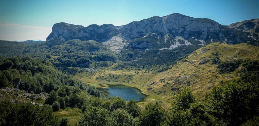 Konjic, Trnovo i Hadžići: Park prirode na 24.000 hektara