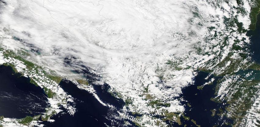 Vrijeme je za akciju u vezi sa klimatskim rizicima na Balkanu