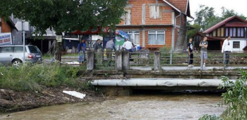 Ponovljen tender za novi most u Dragočaju