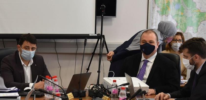 Novi informacioni sistem Ureda za borbu protiv korupcije će pratiti javne nabavke