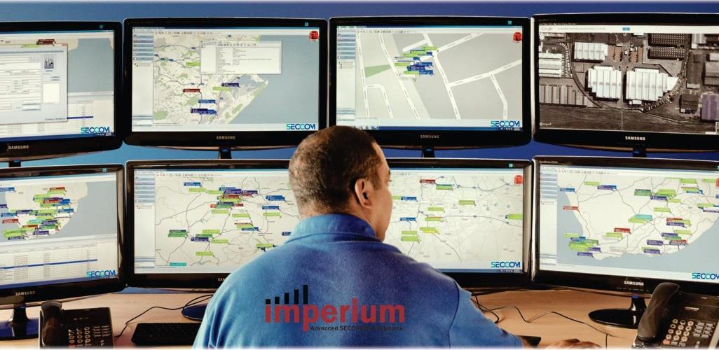 Aplikacija firme Imperium povećava učinkovitost kompanija
