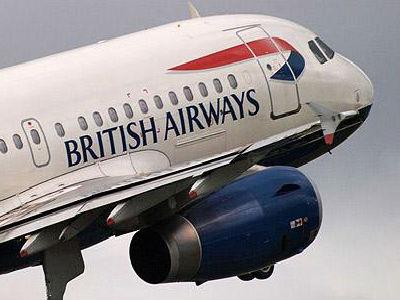 British Airways prevalio rutu preko Atlantika za rekordnih pet sati