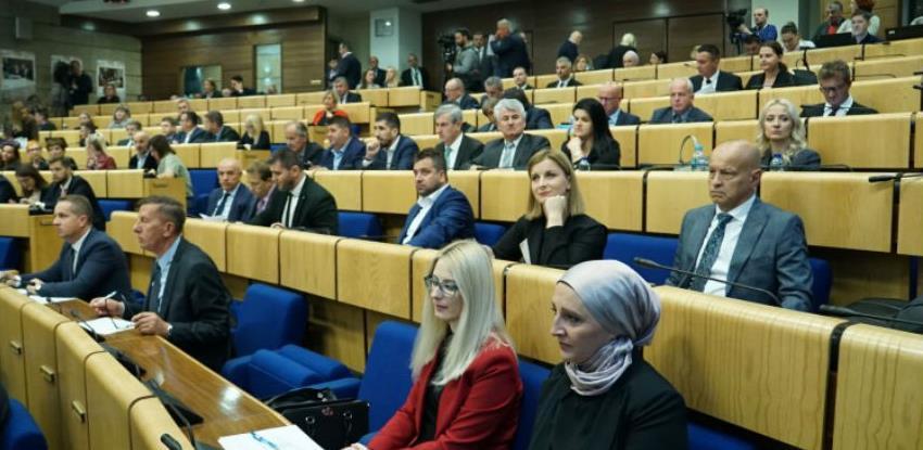 Predstavnički dom nije odobrio strategiju zapošljavanja u FBiH