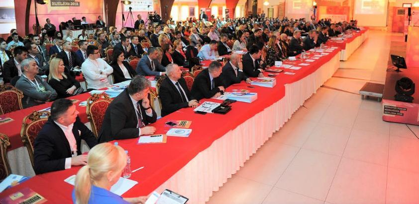 Poslovni forum menadžera Bijeljina 2018. okupio više od 400 učesnika