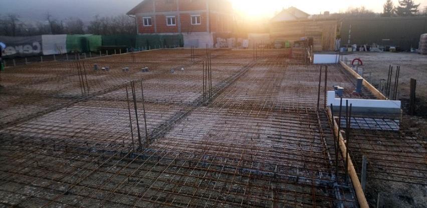 Počela gradnja vrtića u banjalučkoj Vrbanji: Smještaj za 50 mališana