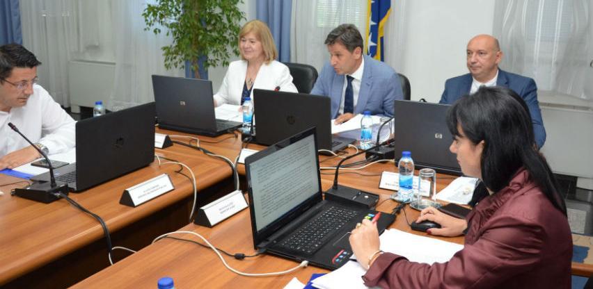 Vlada FBiH poduzela sve aktivnosti da smanji veleprodajnu cijenu gasa