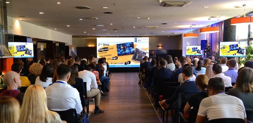 Završena konferencija Bosnia Agile Week 2020